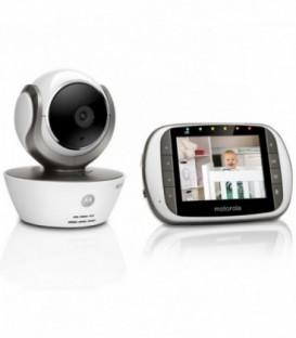 Videofon digital + Wi-Fi Motorola MBP853 Connect