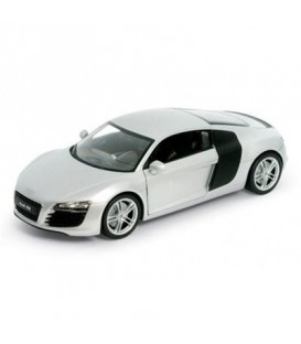 Audi R8 1:24