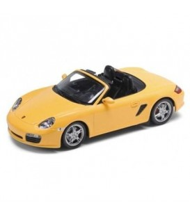 Porsche Boxter S 1:24