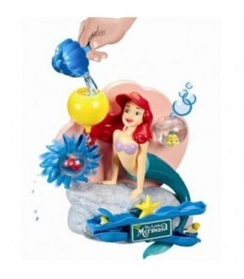 Jucarie Baie Little Mermaid