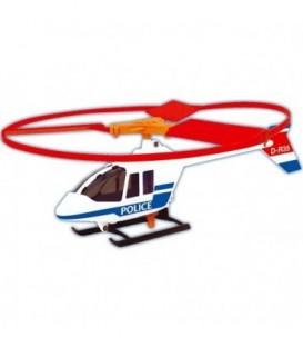 Elicopter Politie