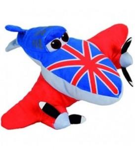 Plus Planes Bulldog 20 cm
