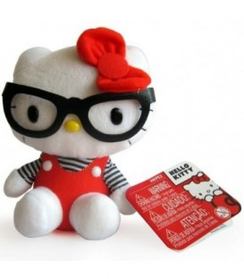 Mascota Hello Kitty 16 cm