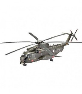 Elicopter de Transport Greu CH-53 GA