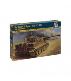 Tanc Pz. Kpfw. VI Tiger I Ausf. E