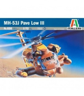 Elicopter MH-53J Pave Low III