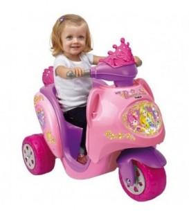 Scooter Princess 6V