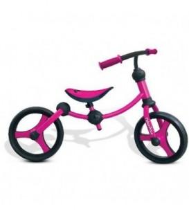 Bicicleta fara Pedale Running Bike Roz