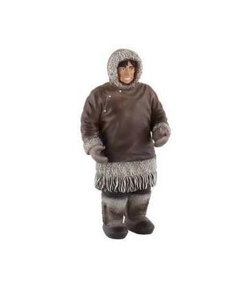 Barbat Inuit