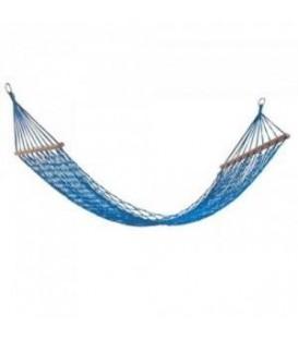 Hamac albastru
