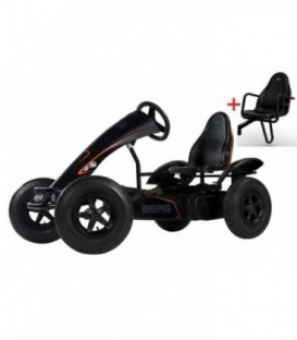 Kart BERG Black Edition BFR - PROMO
