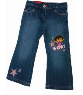 Pantaloni Jeans Dora