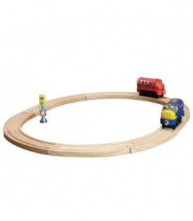 Chuggington Lemn - Set Start