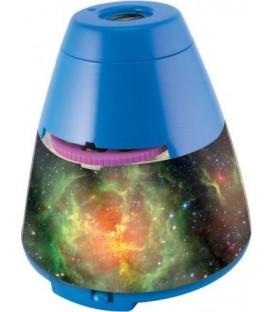 2 in 1 Lampa galactica