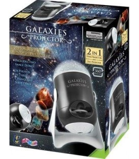 2 in 1 Proiector galactic