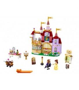LEGO® Castelul fermecat al lui Belle [41067]