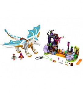 LEGO® Eliberarea reginei dragon [41179]
