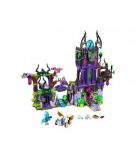 LEGO® Castelul magic de umbre al Raganei [41180]