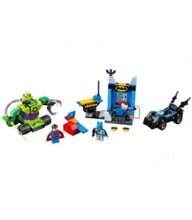 LEGO® Batman? si Superman? contra Lex Luthor? [10724]