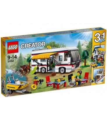 LEGO® Destinatii de vacanta [31052]
