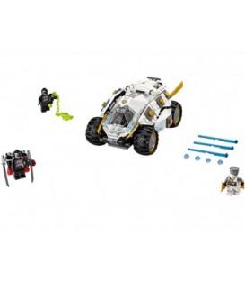 LEGO® Vehiculul lui Zane [70588]