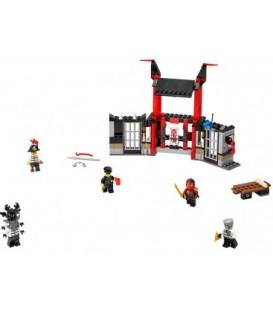 LEGO® Evadarea din inchisoarea Kryptarium [70591]