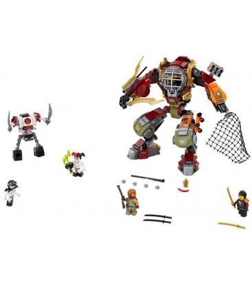 LEGO® Vanator de recompense [70592]