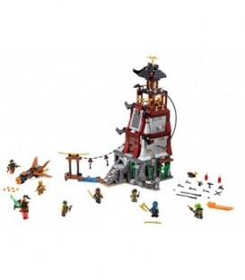 LEGO® Asediul farului [70594]