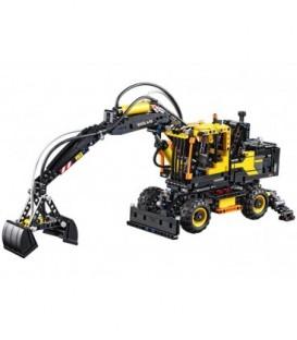 LEGO® Volvo EW160E [42053]