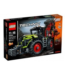 LEGO® CLAAS XERION 5000 TRAC VC [42054]