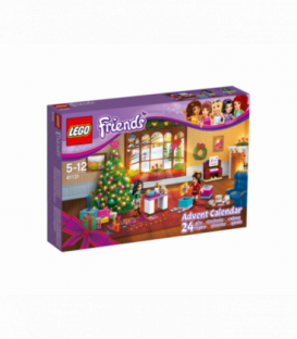 LEGO® Friends: Calendarul de Advent [41131]