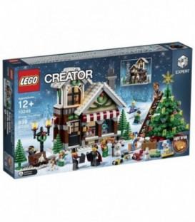 LEGO® Magazin de iarna cu jucarii [10249]
