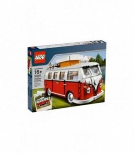 LEGO® Volkswagen T1 Camper Van [10220]