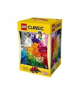 LEGO® Cutie de constructie creativa XXXL [10697]