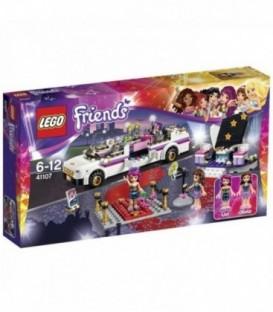 LEGO® Limuzina vedetei pop [41107]