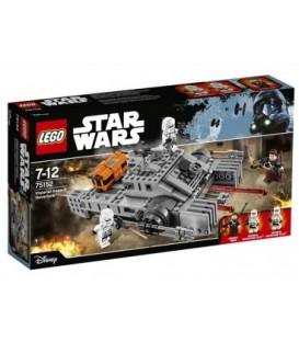 LEGO® Imperial Assault Hovertank™ [75152]