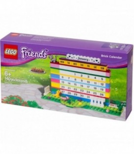 LEGO® Friends Calendar [850581]