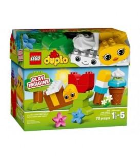 LEGO® DUPLO® Ladita creativa [10817]
