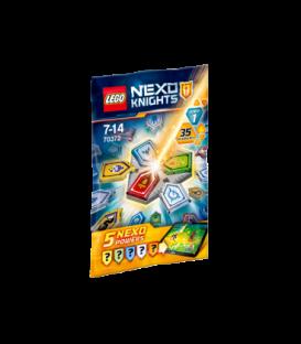 LEGO® Combo NEXO Powers - Seria 1 [70372]