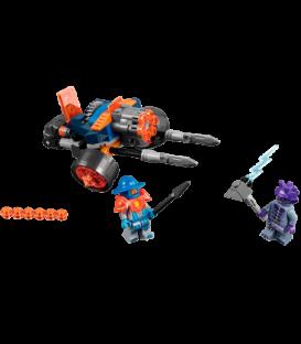 LEGO® Artileria garzii Regelui [70347]