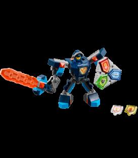 LEGO® Costum de lupta - Clay [70362]