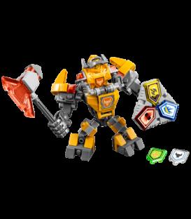 LEGO® Costum de lupta - Axl [70365]