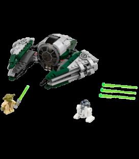 LEGO® Yoda's Jedi Starfighter™ [75168]