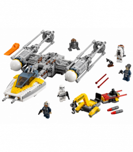 LEGO® Y-Wing Starfighter™ [75172]