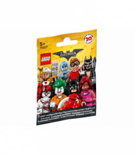 LEGO® Minifigurina seria Batman Movie [71017]