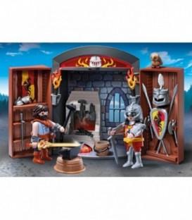 Cutie de joaca- Arsenalul cavalerului