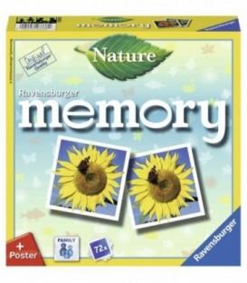 Joc Memorie natura