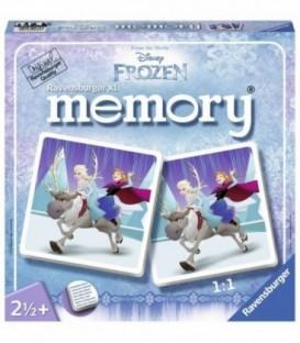 Joc Memorie Frozen XL