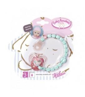 Baby Annabell - Suzeta