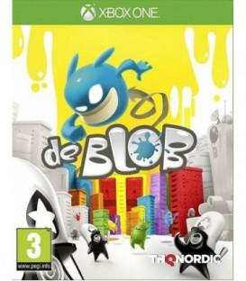 De Blob Xbox One